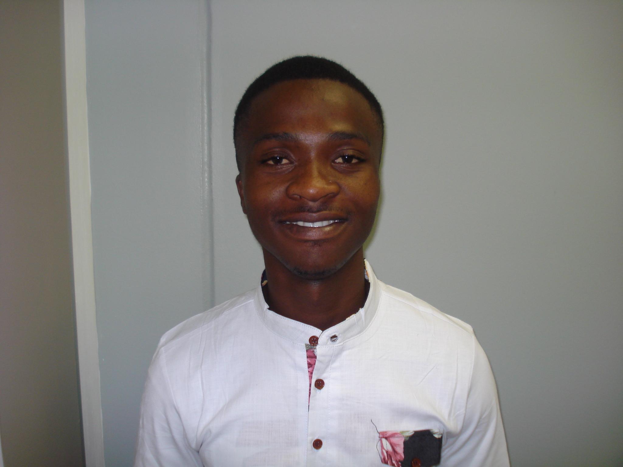 Sakhile Mlangeni