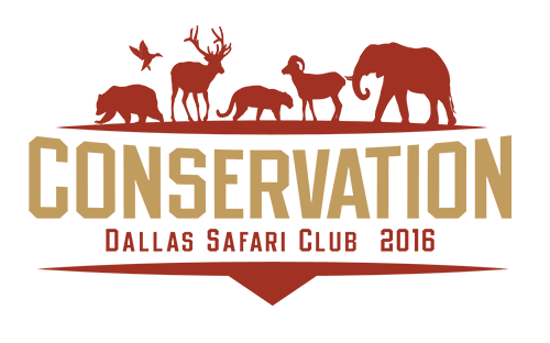 Dallas Safari Club Convention 2016